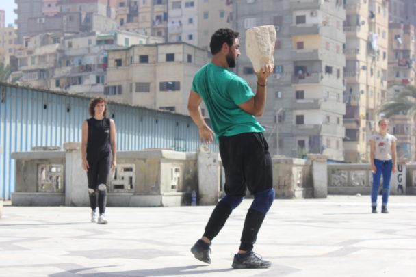 """""""Etat des lieux de la danse en Egypte"""""""