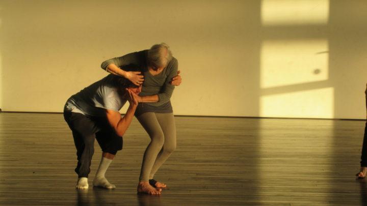 Masterclass avec Thierry Thieû Niang