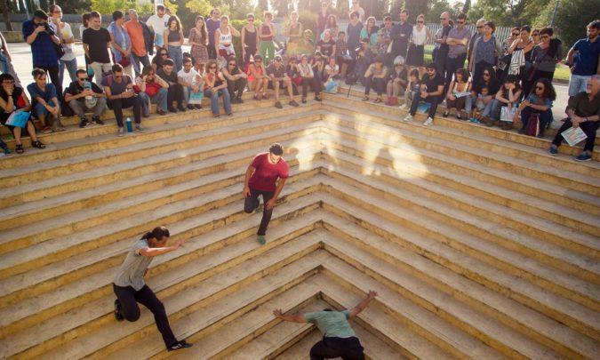 Sevilla artistic residency