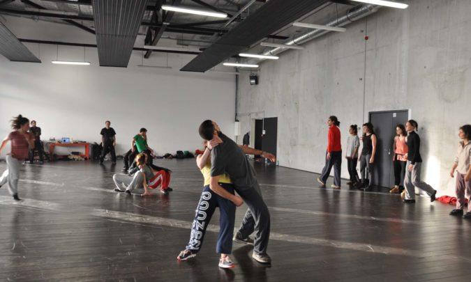 Workshop et audition à Marseille