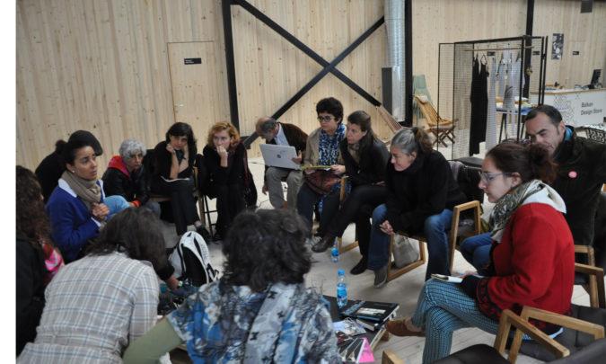 Rencontre des partenaires à Sarajevo
