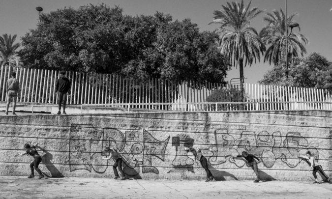 Performances à Séville