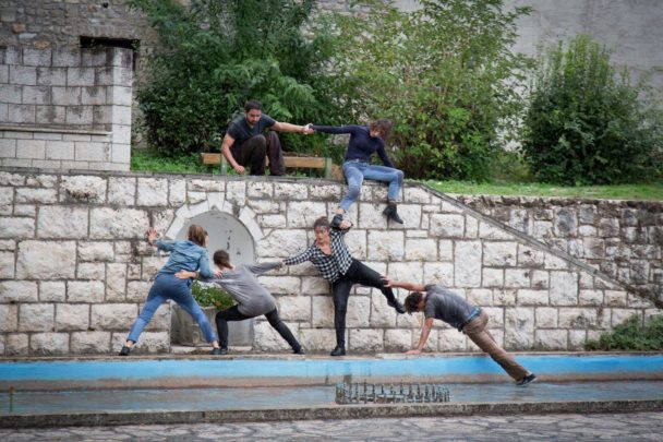 Performances à Mostar et Banja Luka
